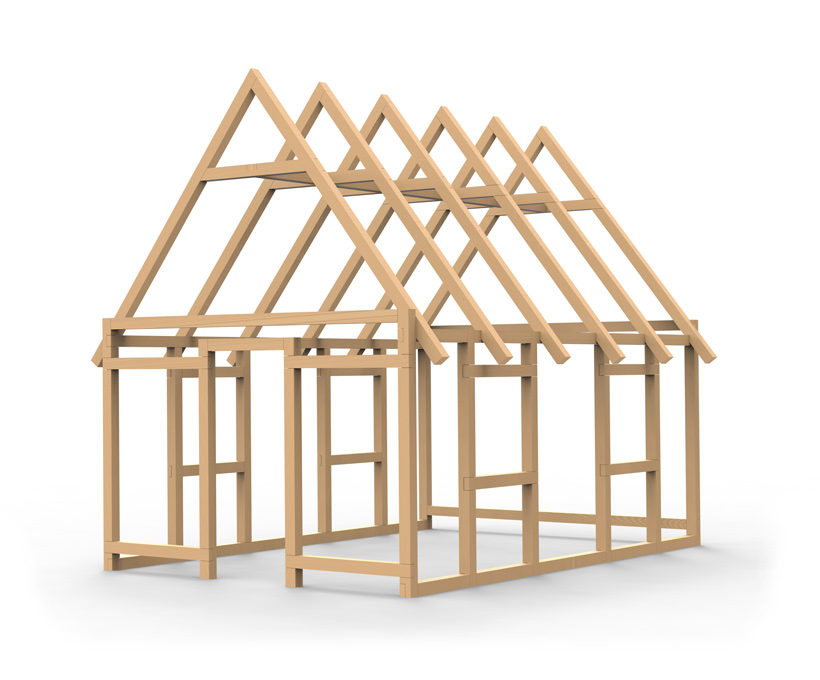 Buying a Timber Frame the easy way | Timber Frame Expert